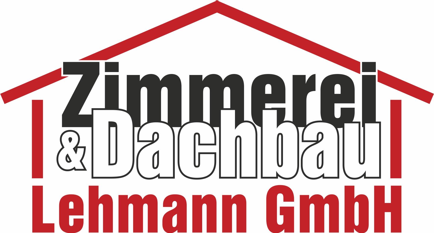 Zimmerei Lehmann_Logo